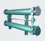 SGLL型双联卧式油冷却器