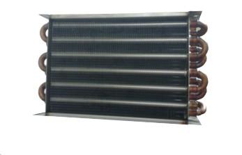 TLS型散热器